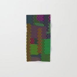 ColorClub 15 Hand & Bath Towel