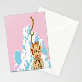 Merry Grinchmas Stationery Cards