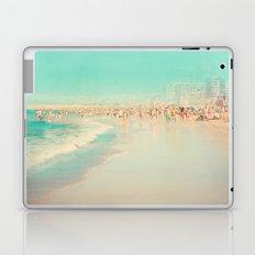 beach XIX Laptop & iPad Skin