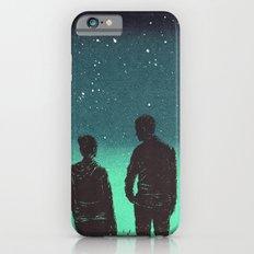 Awestruck Night iPhone 6s Slim Case