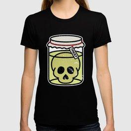 Skullmalade T-shirt