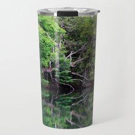 Nature's Mirror Travel Mug