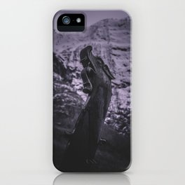 The Omen Of War iPhone Case