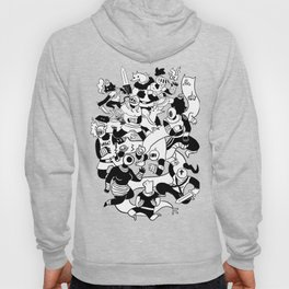 The Guild Hoody
