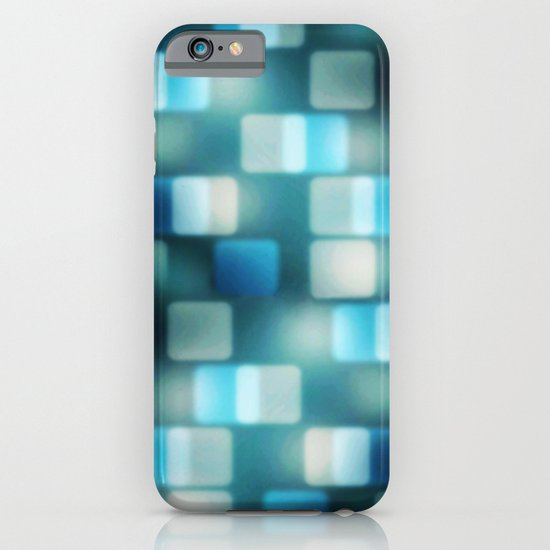 Movie Lights iPhone & iPod Case