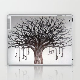 Live music Laptop & iPad Skin