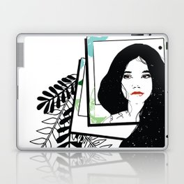 Images of yesterday Laptop & iPad Skin