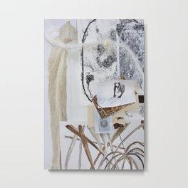 Tropen°3 Metal Print