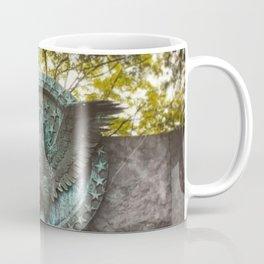 In Memoriam Coffee Mug