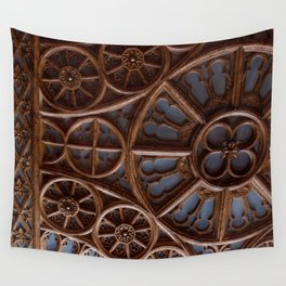 Texture Wall Tapestry