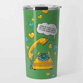 Make My Day Travel Mug