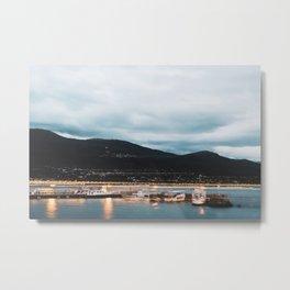 Ohrid Metal Print
