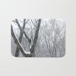 Winter in Narnia #2 Bath Mat