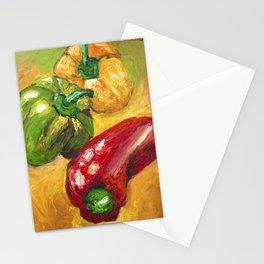 Peperoni Stationery Cards