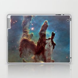 Pillars of Creation Laptop & iPad Skin