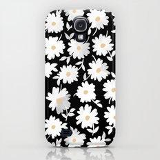 Daisies Slim Case Galaxy S4