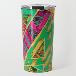 Tile 4 Travel Mug