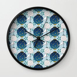 A thousand years Wall Clock