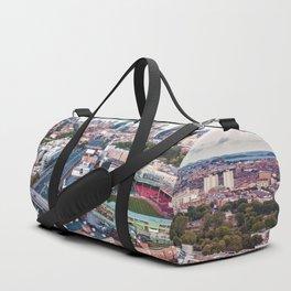 Boston City Duffle Bag