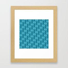 Op Art 183 Framed Art Print