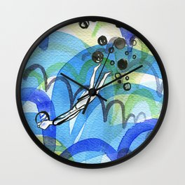 Gemma Wall Clock