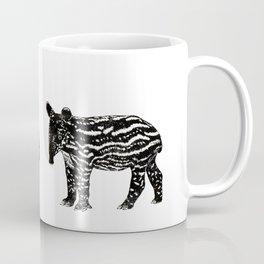 Malayan Tapir & Baby Coffee Mug