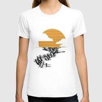 arizona T-shirts featuring Goodnight Arizona by Zeke Tucker