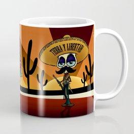 Viva Zapata! Coffee Mug