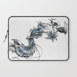 Mermaid Riot Laptop Sleeve