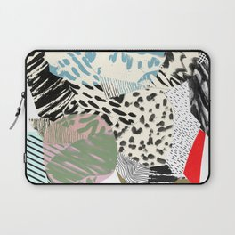 Switched on Laptop Sleeve