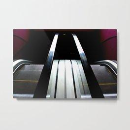 Esplanade Interiors 27 Metal Print