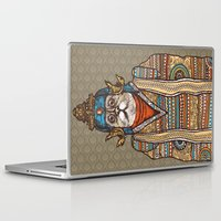 persian Laptop & iPad Skins featuring Persian by MR VELA