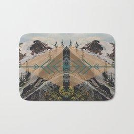 Beautifully Natural Bath Mat