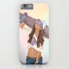 gone to the beach iPhone 6s Slim Case
