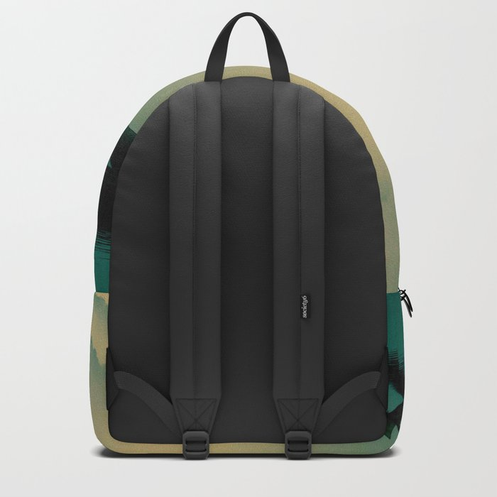 Junk ship Chinese Boat Backpack