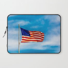 Original Flag Laptop Sleeve