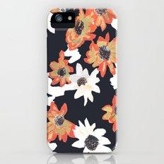 Floral iPhone (5, 5s) Slim Case