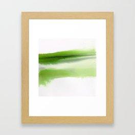 Serene Emotions No.10m by Kathy Morton Stanion Framed Art Print