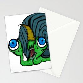 Slimerh! Stationery Cards
