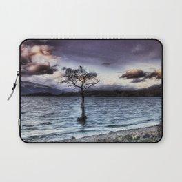Lone Tree Laptop Sleeve