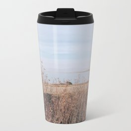 BLUE MOON III / Alviso, California Travel Mug