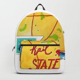 Hail State Backpack