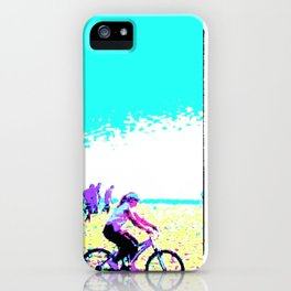 So CAL GOOD DAYS iPhone Case