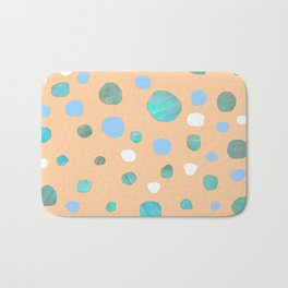 Meteorites S15 Bath Mat