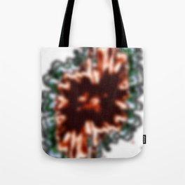 Sea Triscuit Tote Bag