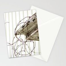 The Wire Stationery Cards