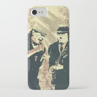 dc iPhone & iPod Cases featuring AC/DC by Nechifor Ionut