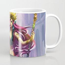 Beastmaster Coffee Mug