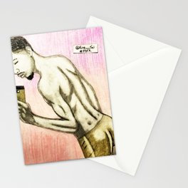 Taiken Kage Stationery Cards