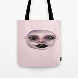 Disoriented Tote Bag